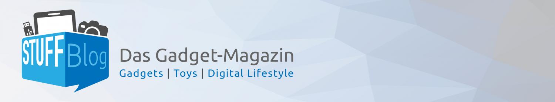 stuffblog - Das Gadget-Magazin