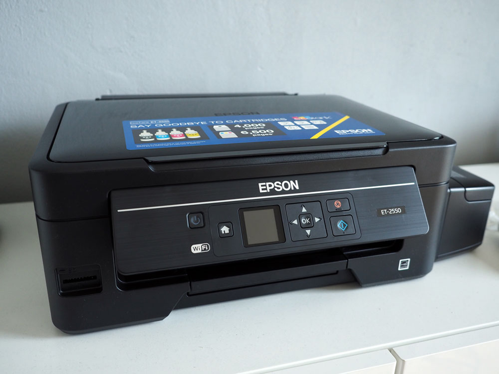 epson ecotank et 2550 im stuffblog test. Black Bedroom Furniture Sets. Home Design Ideas