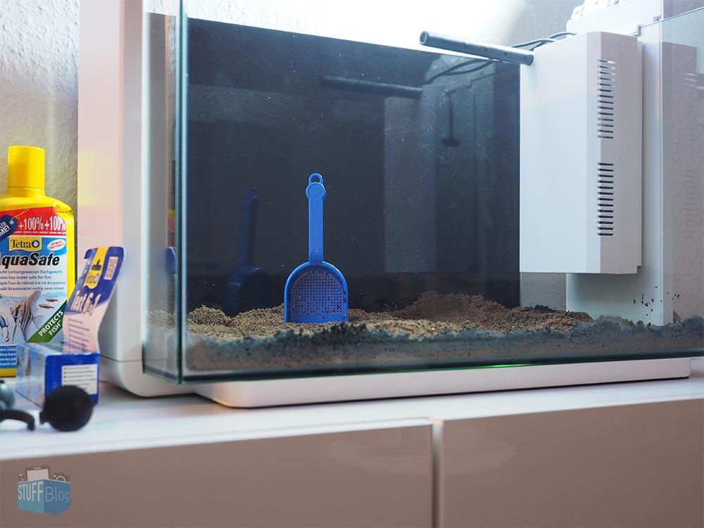 Superfish home design aquarium im stuffblog review for Aquarium reinigen