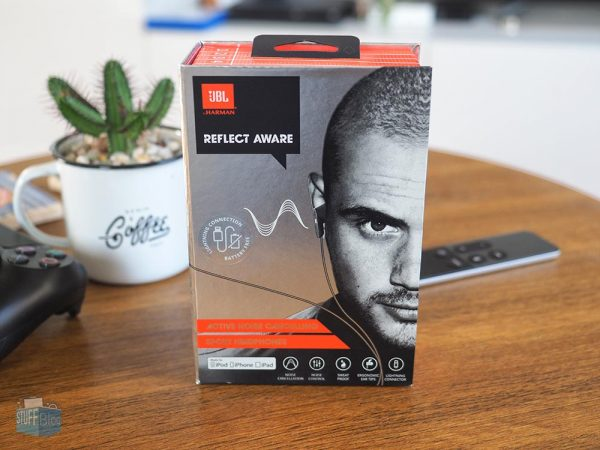 JBL Reflect Aware Box