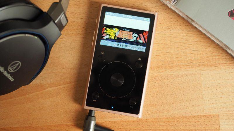 Fiio X1II HiRes Audio Player
