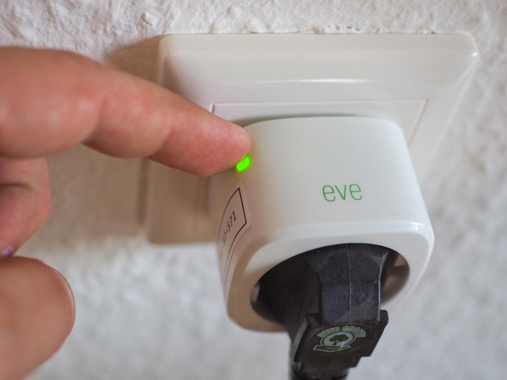 Elgato Eve Energy Switch