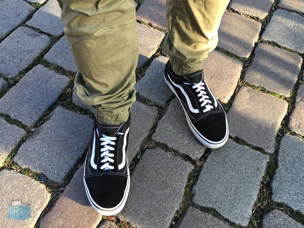 Leazy laces outdoor
