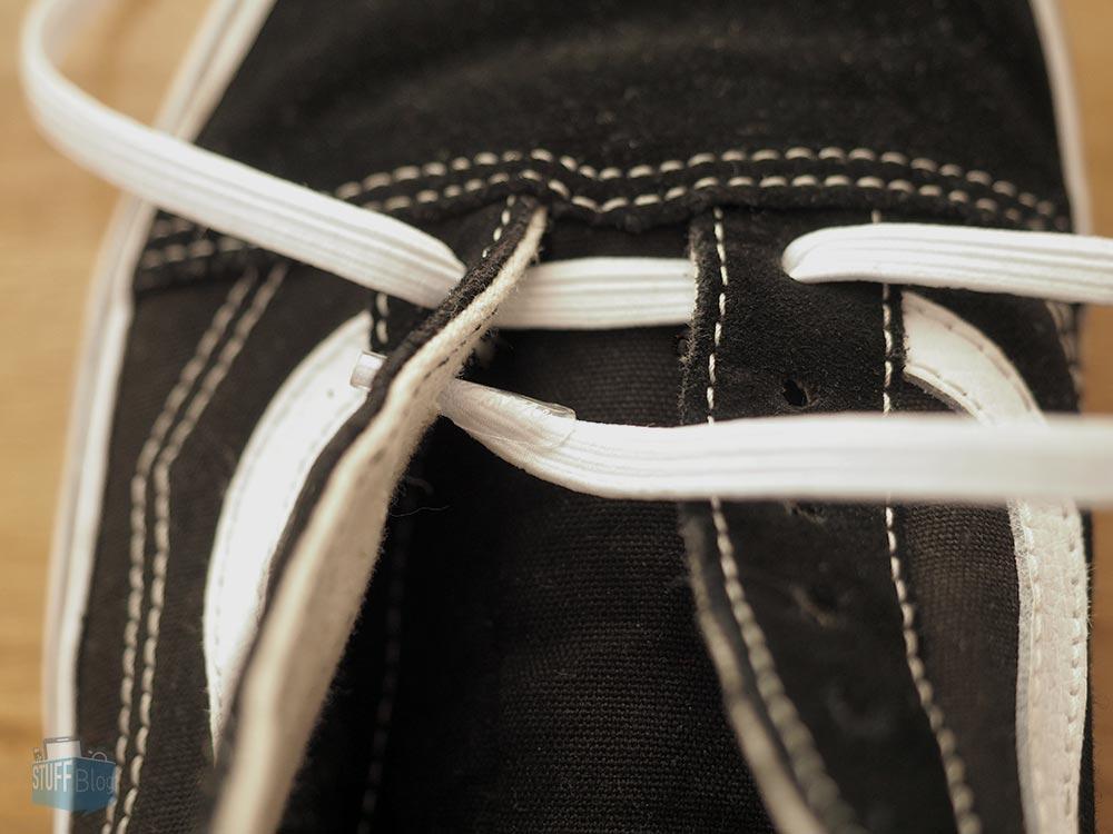Leazy laces Montage