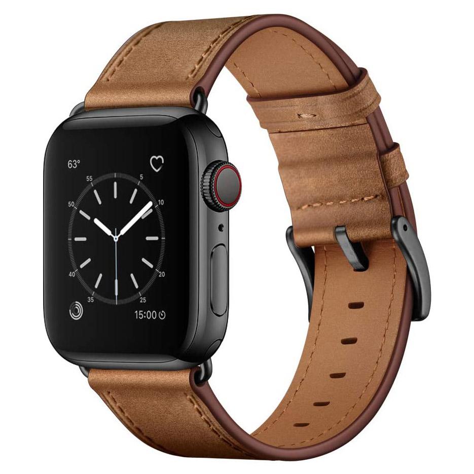 Lederarmband für die Apple Watch
