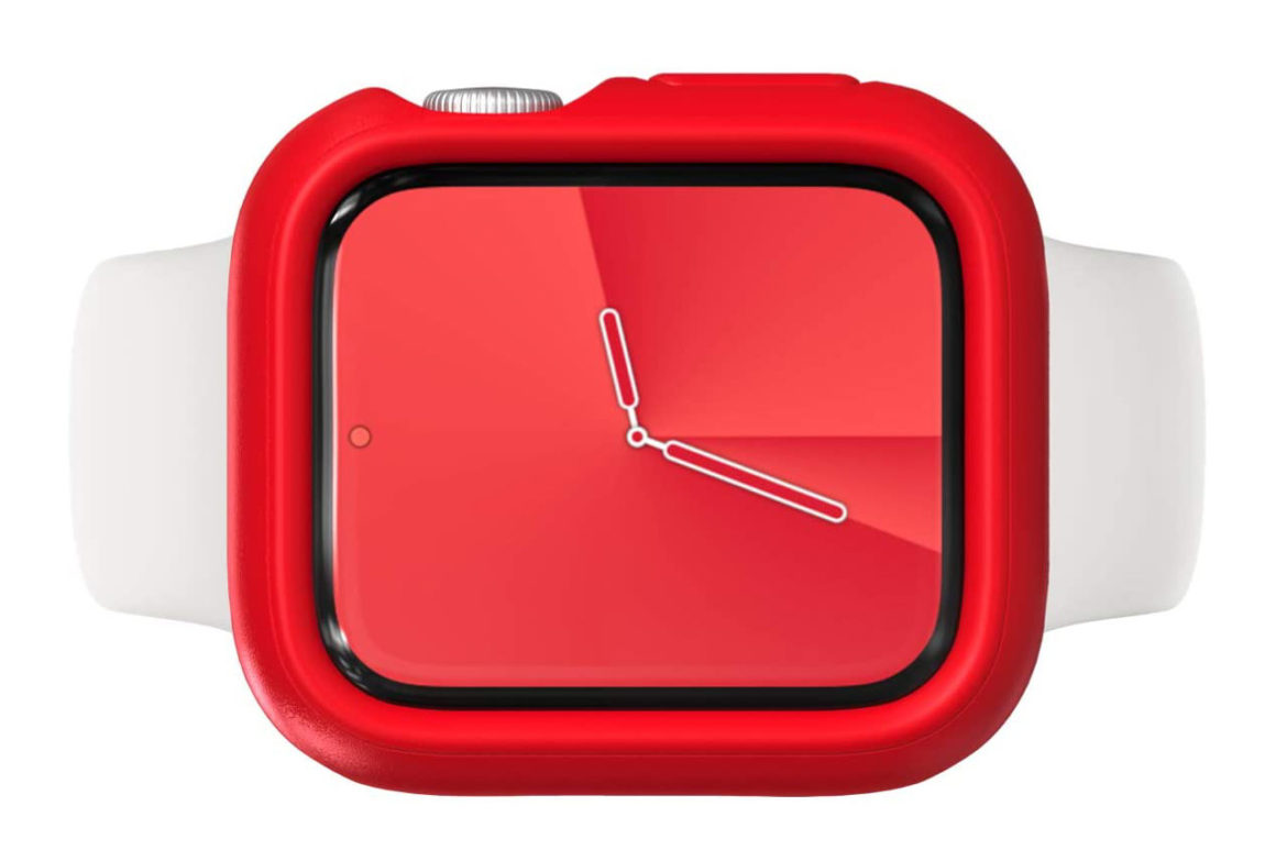 RhinoShield Bumper für Apple Watch