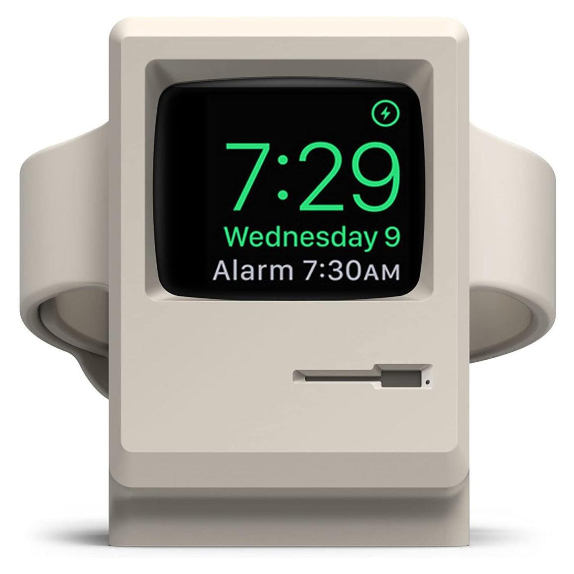 elago Ladestation Macintosh 128K